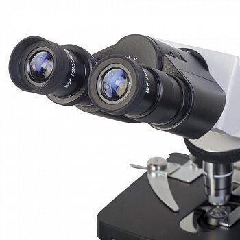 Микроскоп биологический Микромед 3 (вар. 2-20)1