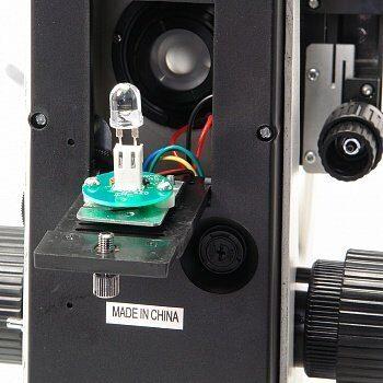Микроскоп биологический Микромед 1 (вар. 2 LED)2
