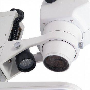 Микроскоп Микромед МС-5-ZOOM LED4