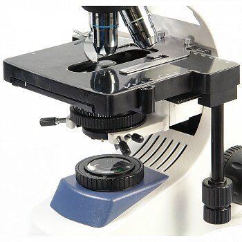 Микроскоп биологический Микромед 3 (вар. 2-20)2