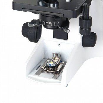 Микроскоп биологический Микромед 2 (вар. 2 LED М)4